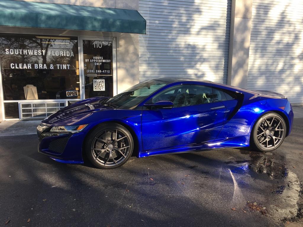 Infiniti Car Dealerships In Florida